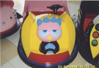 Batery Car