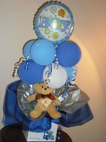 Balon Buket Ucapan