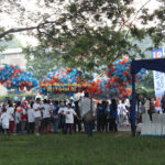 Balon Gas Pelepasan Murah Hut MNC TV