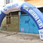 Jual, Produksi dan sewa balon gate tribun jateng