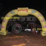 Jual, Produksi dan sewa balon gate logo sarimi 2