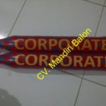 balon tepuk logo corporate harga murah