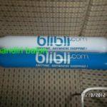 Jual balon tepuk harga murah logo blibli .com