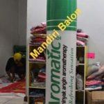 jual dan produksi balon botol aromatic