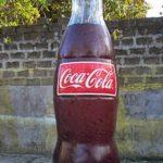 Jual dan produksi balon botol coca cola