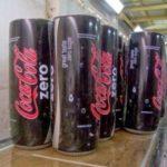 Jual dan produksi Baolon Botol Kaleng coca cola