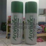 Jual dan produksi balon botol aromatic 2