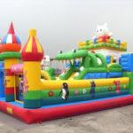 istana balon