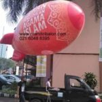 Balon Udara Zappelin