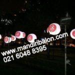 Balon Lighted