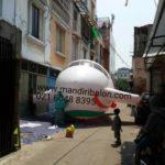 Balon Pesawat