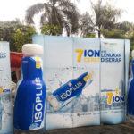 Jual dan Produksi Balon Botol Isoplus Wings Murah