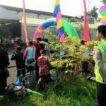Jual Dan Produksi Balon Indonesia idol Junior 2016 mnc tv