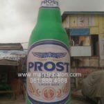 Jual dan produksi balon-botol-bir-5-m harga murah