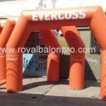 Jual Balon Gate Harga murah balon Gate evercoss