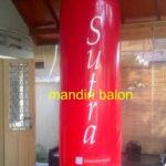 Jual Balon Duduk / Balon Karakter Bentuk Kondom Murah