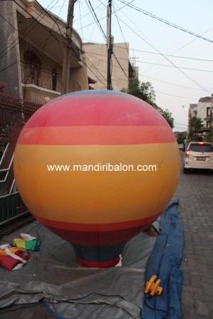 Balon Udara 1