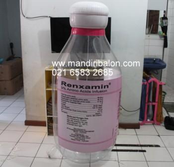 Balon Botol Renxamin