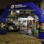 Jual Gate Balon Color Run Murah