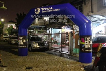 Balon Gate Total