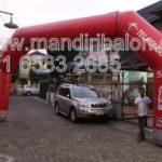 Jual Balon Gate Telkomsel Murah