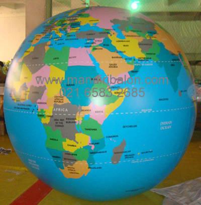 Globe Balon 2