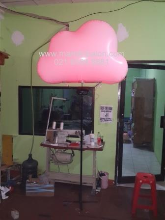 Balon Light Awan