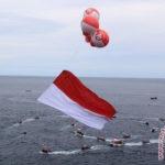 Balon Bendera Raksasa