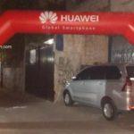 Jual Balon Gapura Huawei