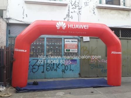 Balon Gate Huawei 128 Unit