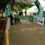 Balon Gate Splash Run