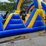 Giant Obstacle