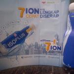 Jual dan Produksi Balon Botol Ispolpus Murah