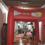 jual dan produksi balon tenda panadol 3 x 6 m murah