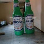Jual dan produksi balon-botol-prost-beer-2,5-m harga murah