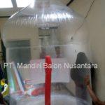jual dan produksi balon-cleo-smart-run-surabaya